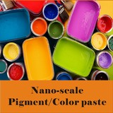 Coating Series Pigment Paste