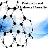 Water-based Hydroxyl Acrylic Emulsion