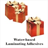 JN BA-3900 Water-based Laminating Adhesive